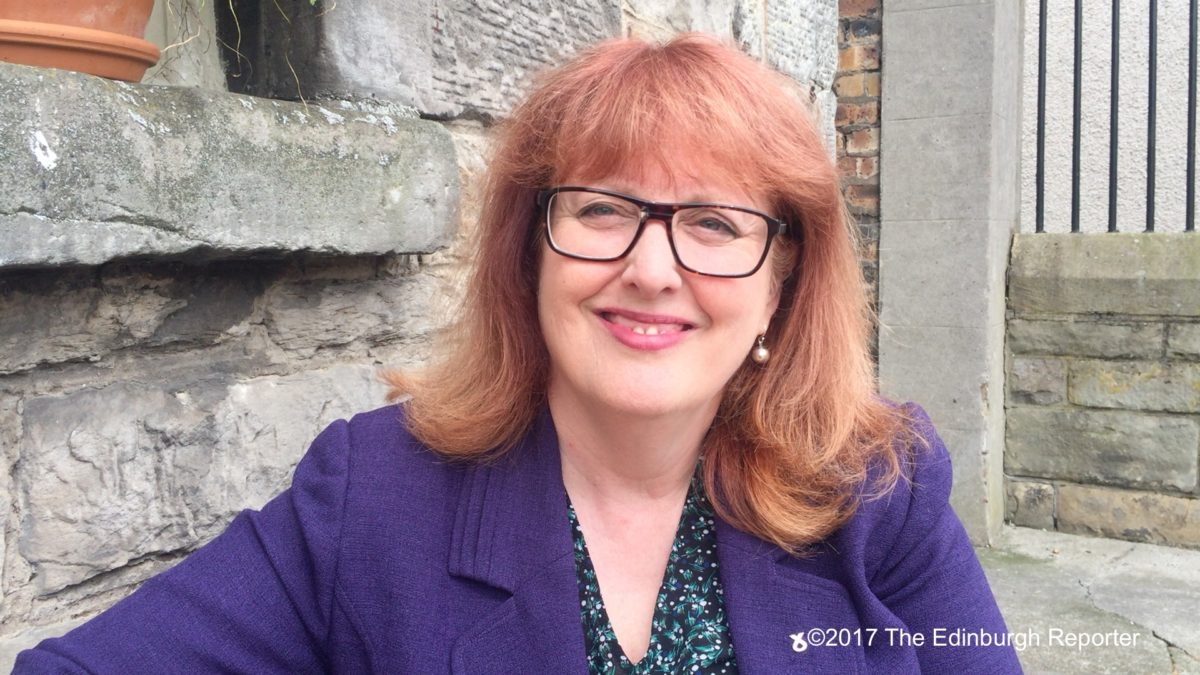 There's a bucketful of work to be done: Deidre Brock