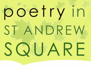 Poetry in St Andrew Square   LOGO small